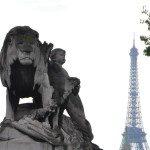 巴黎之旅 Day 1