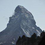 Switzerland Day 1 – Zermatt