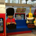 英國生活—London Lego Store