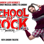 英國生活—School of Rock The Musical