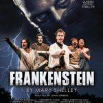 英國生活—Frankenstein