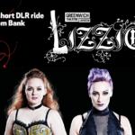 英國生活—Lizzie Musical