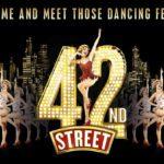 英國生活—42nd Street