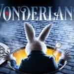 英國生活— Wonderland