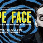 英國生活— Tape Face
