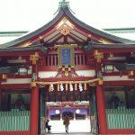 2017東京之旅— 神社之旅(副題:拜得神多自有神庇佑)