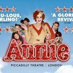 英國生活— Annie