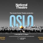 英國生活— Oslo