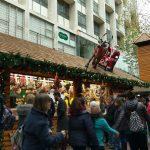 英國生活— Birmingham Christmas Market