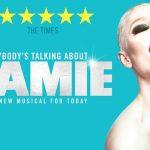 英國生活— Everybody's talking about Jamie