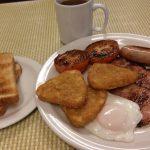 英國生活— Regency Cafe