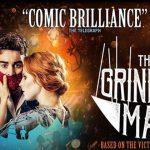 英國生活— The Grinning Man