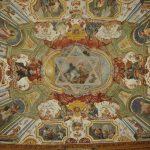 2018意大利之旅— Day 2 Florence 佛羅倫斯 Uffizi美術館