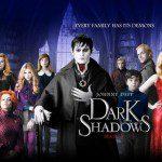 Dark Shadows 《怪誕黑家族》