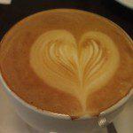 濃濃咖啡香—Barista Caffe