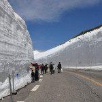 2012 名古屋、上高地、立山黑部、金澤、高山、大阪之旅 day 3 立山黑部