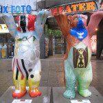 2011年7月3日 柏林
