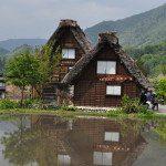 2012 名古屋、上高地、立山黑部、金澤、高山、大阪之旅 day 6 白川鄉