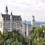 2011年7月2日 慕尼黑–>富森–>慕尼黑–>柏林