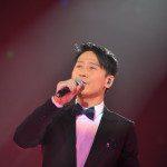 黎明演唱會2011