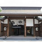 2012 名古屋、上高地、立山黑部、金澤、高山、大阪之旅  day 7 高山