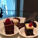 Portal-Work & Play chocolate buffet
