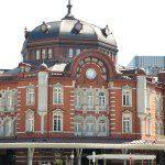 2014 東京之旅Day 5—東京站、池袋
