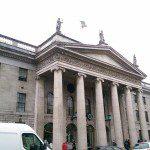 愛爾蘭之旅—Dublin