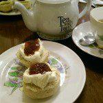 英國工作假期—Tea and Tattle