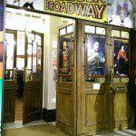 英國工作假期—Forbidden Broadway