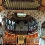 Barcelona Day 4 – Palau de la Música Catalana