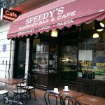 英國工作假期—Speedy's Sandwich Bar & Cafe