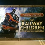 英國工作假期—The Railway Children