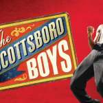 英國工作假期—The Scottsboro Boys