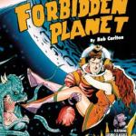 英國工作假期—Return to the Forbidden Planet