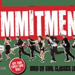英國工作假期—The Commitments