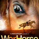 英國工作假期—War Horse