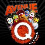 英國工作假期—Avenue Q