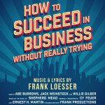 英國工作假期—How To Succeed In Business Without Really Trying