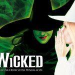 英國工作假期—Wicked