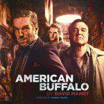 英國工作假期—American Buffalo