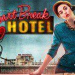英國工作假期—Heartbreak Hotel