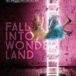 英國工作假期—Alice's Adventures Underground