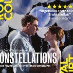 英國工作假期—Constellations