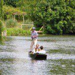 英國工作假期—Cambridge