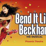 英國工作假期—Bend It Like Beckham Musical