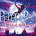 英國工作假期—Peter Pan A Musical Adventure