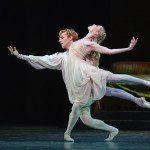 英國工作假期—Romeo and Juliet