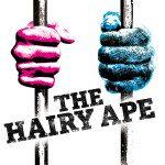 英國工作假期—The Hairy Ape
