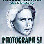 英國工作假期—Photograph 51
